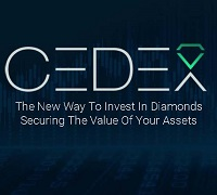 CEDEX_Certified_Blockchain_Exchange