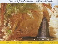 South Africa's Newest Mineral Oasis